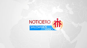 Noticiero Salesiano América