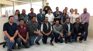 El Intec Don Bosco recibe una acreditación internacional